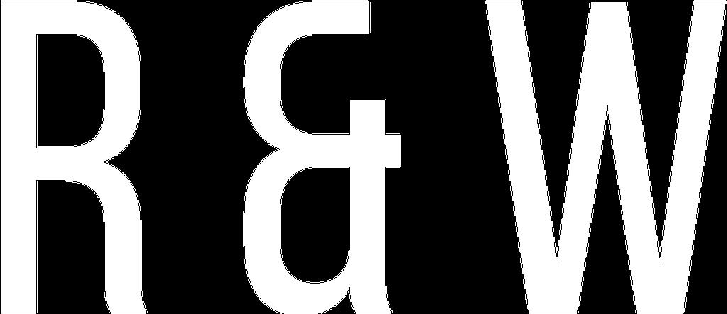 Ruckenbrot und Wolfram Logo weiß