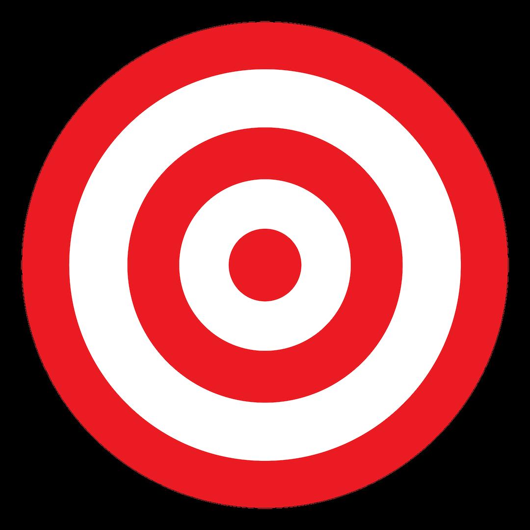 Zielscheibe Ruckenbrot und Wolfram
